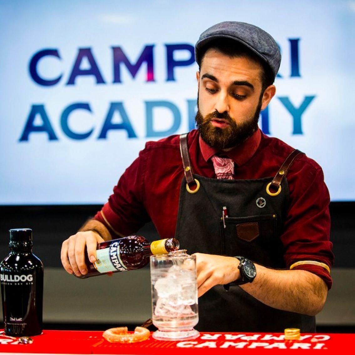 Campari – Campari Academy