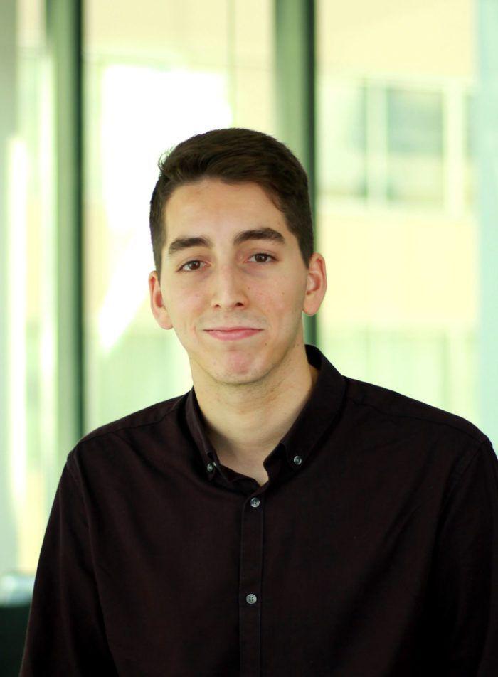 Ferran Aparicio