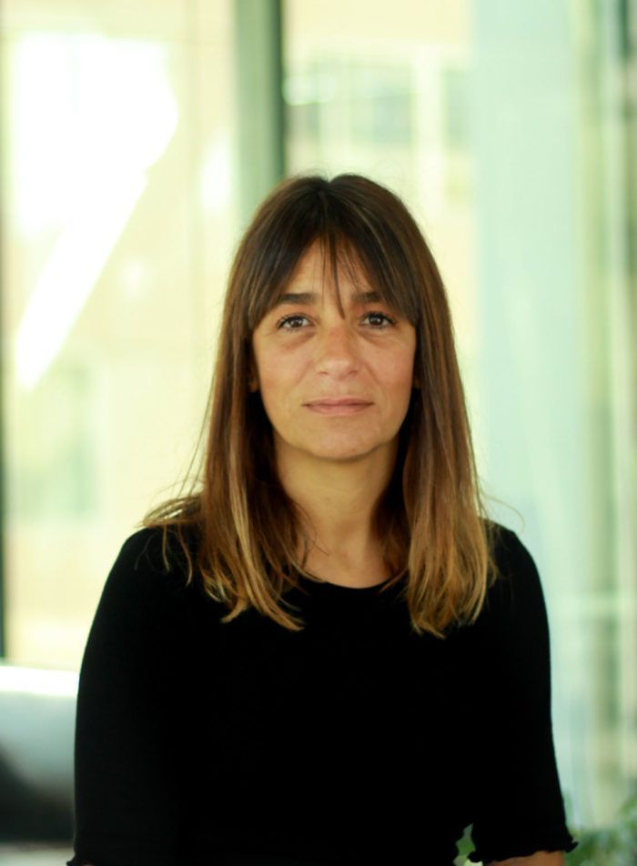 Sandra Salvador