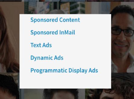 Tipos de anuncios en Linkedin: las claves de los Linkedin Ads