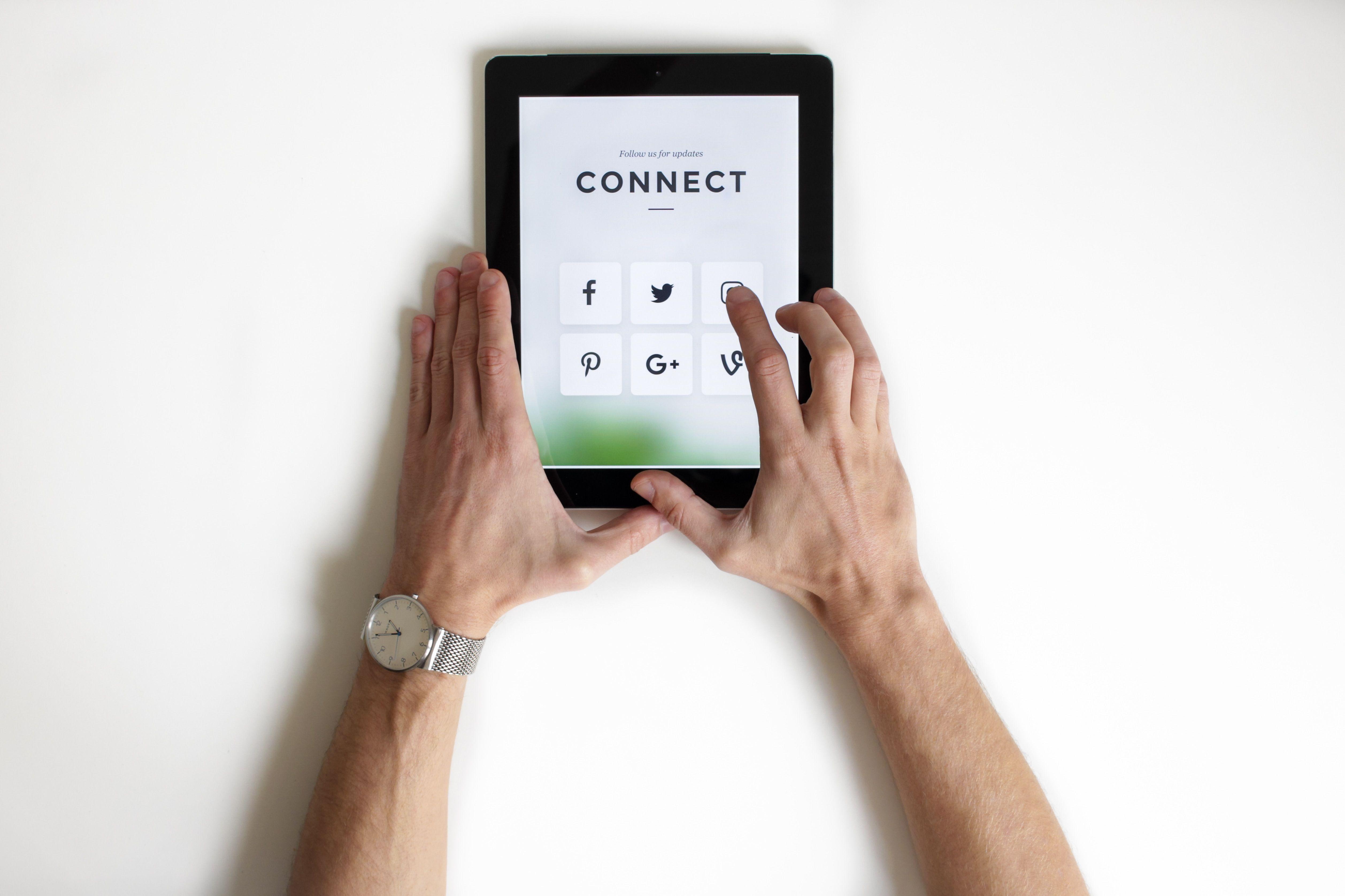 Plan de ruta para conseguir visibilidad en redes sociales