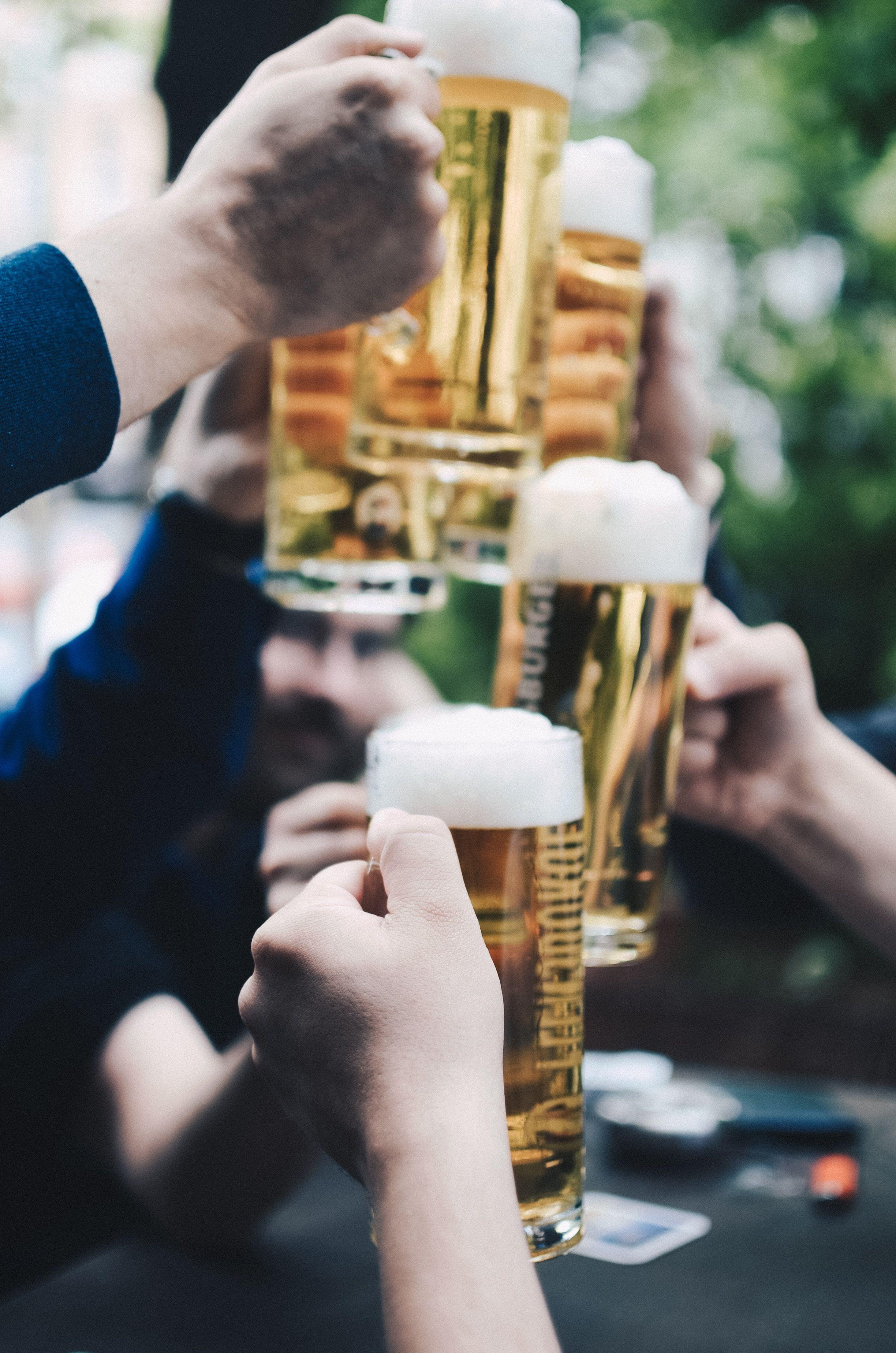 5 trucos para aumentar consumo de cerveza en invierno
