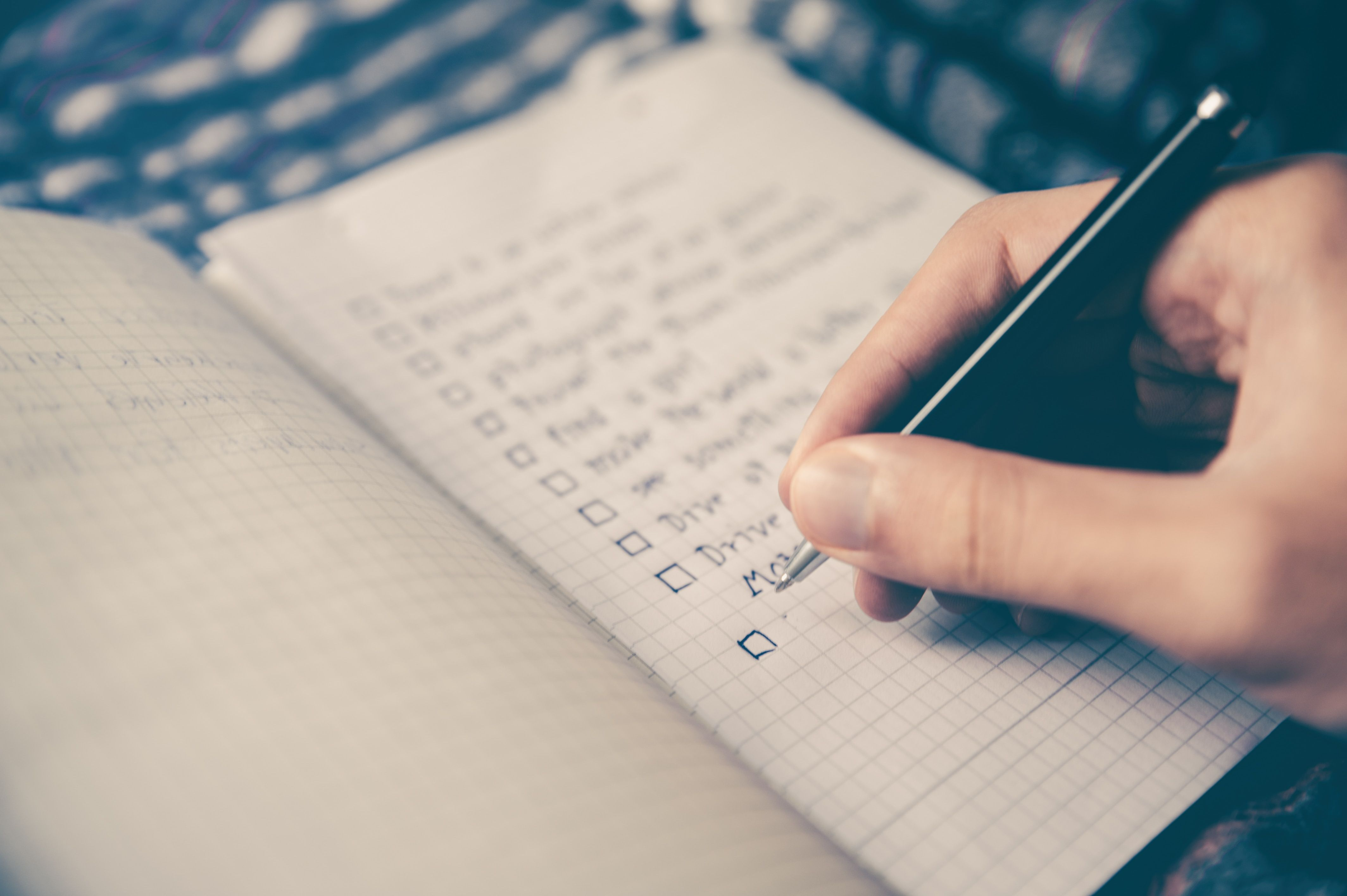 22 preguntas básicas a hacerse para implementar una promoción de redención [checklist]