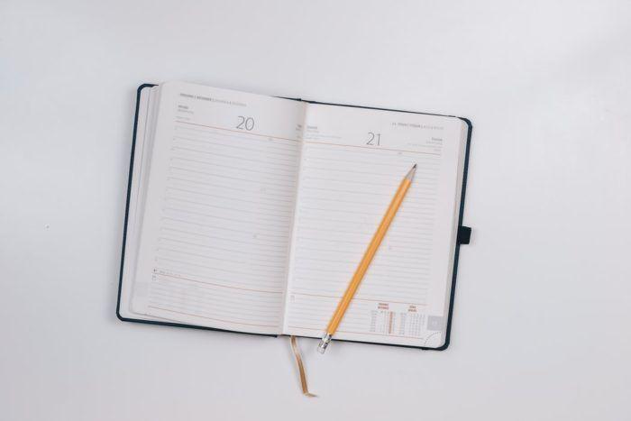 Recomendaciones clave para trabajar en la planificación del día – D