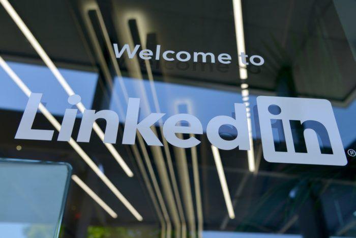 Imagen de herramientas de LinkedIn