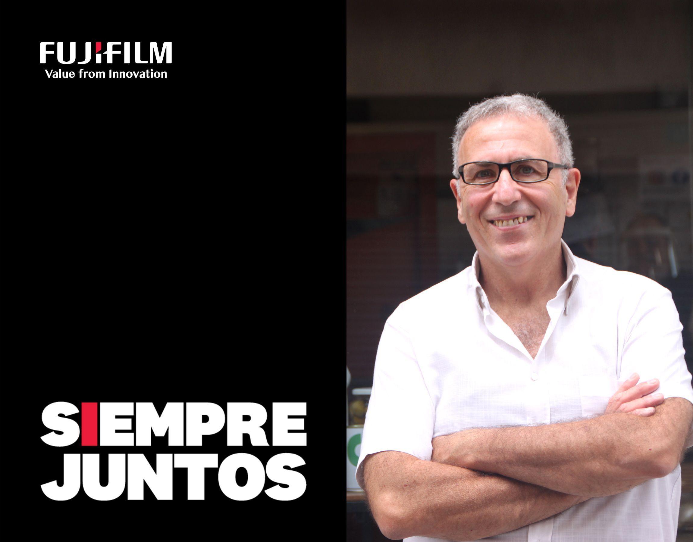 Fujifilm – Siempre Juntos