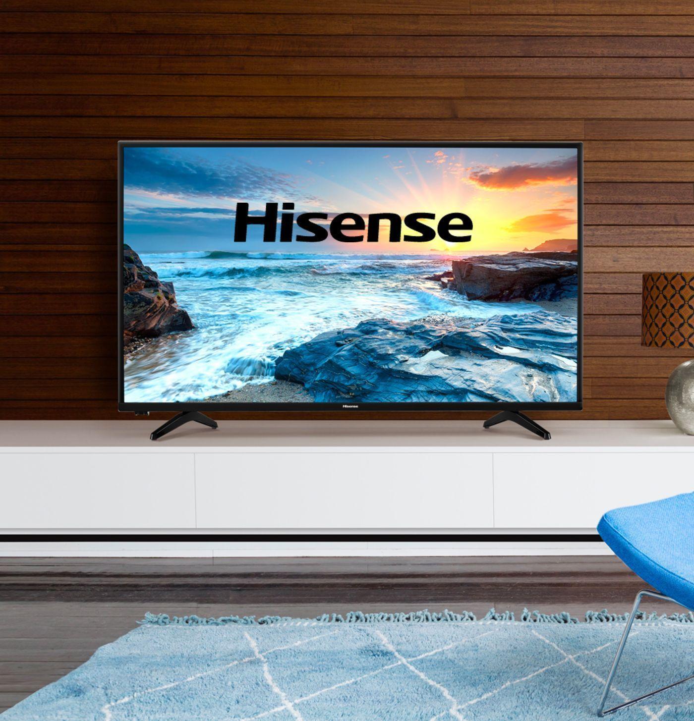 Hisense – En Casa con Hisense