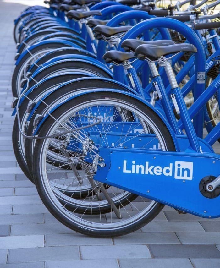 Anuncios LinkedIn para B2B