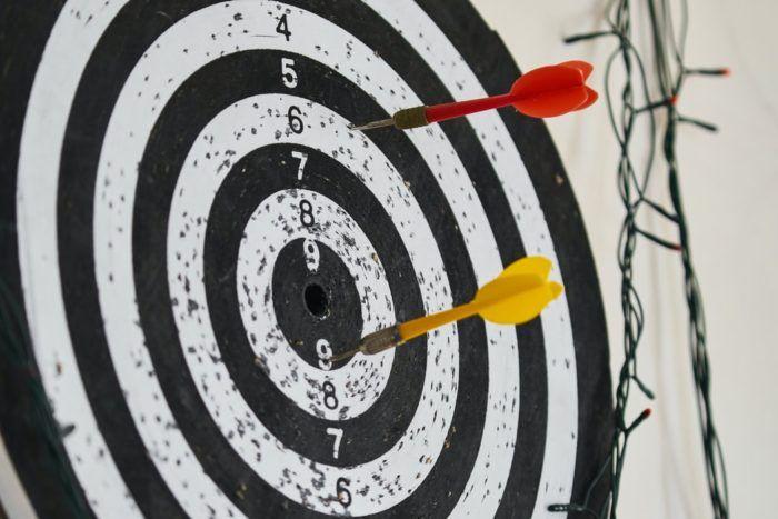 LinkedIn Ads target audience segmentation