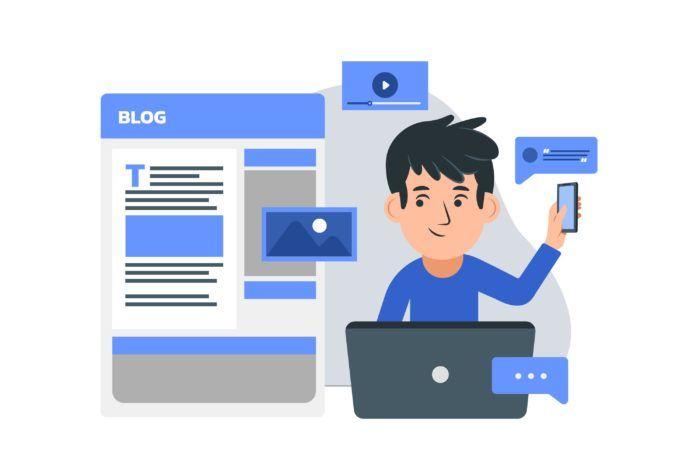 Blog post for Generación de leads B2B