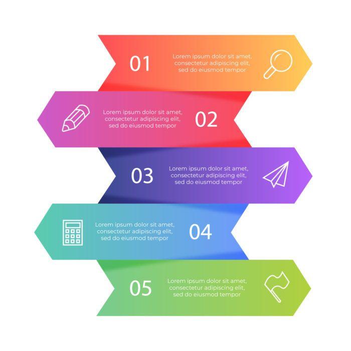 Infografias para generación de leads  b2b